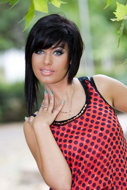 Find women from Odessa, Ukraine, on international dating sites