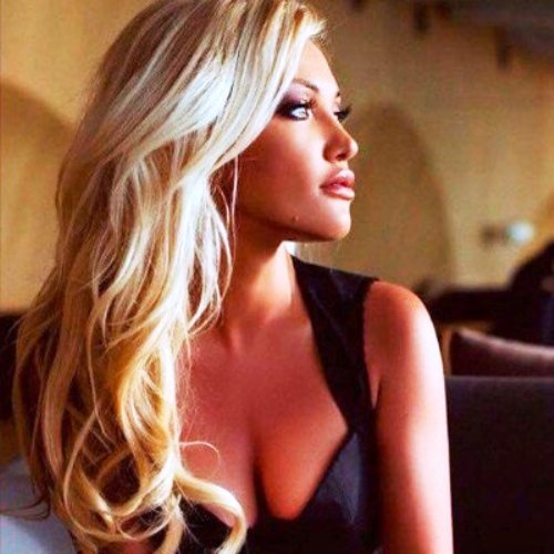 Ukrainian woman looking for a foreign man for love and romance