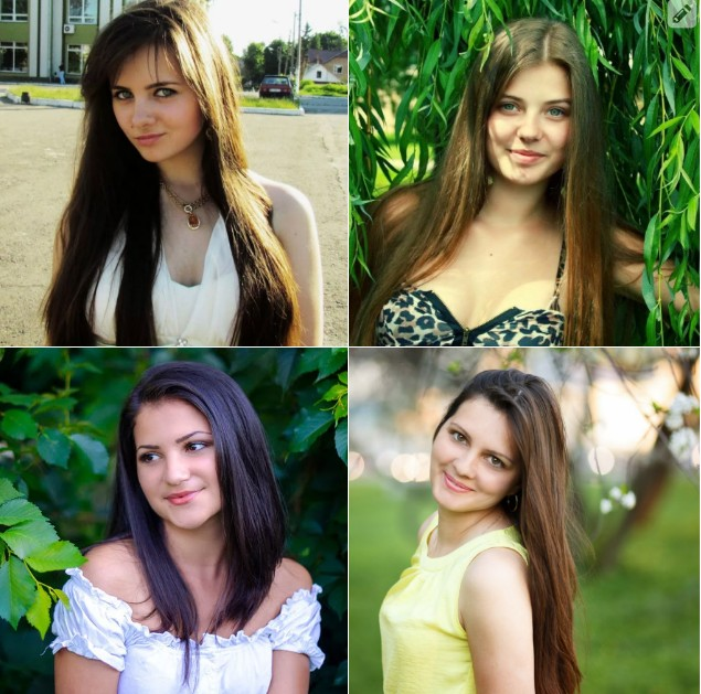 Ukraine girls for marriage